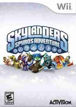 Descargar Skylanders Spyros Adventure [MULTI5][PAL][iMARS] por Torrent